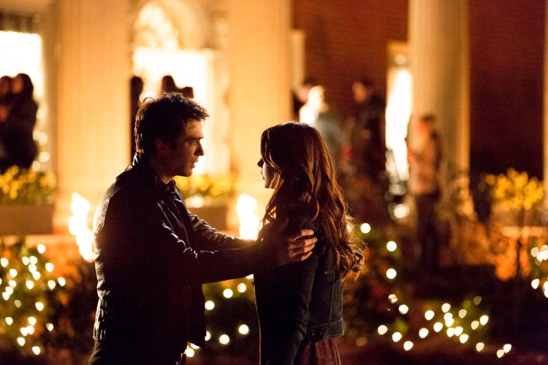 "The Vampire Diaries Promo: Season 5, Episode 12 — ""The Devil Inside"" (VIDEO)"