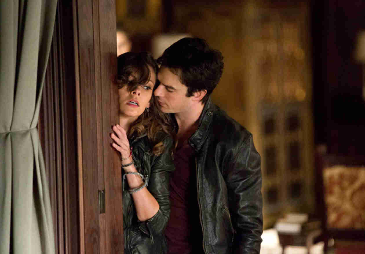 Vampire Diaries Season 5, Episode 12 Sneak Peek Roundup: Will Katherine Succeed?