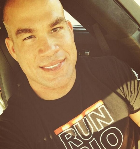 Jenna Jameson's Ex Tito Ortiz Arrested for DUI After Crashing His Porsche on Freeway — Report