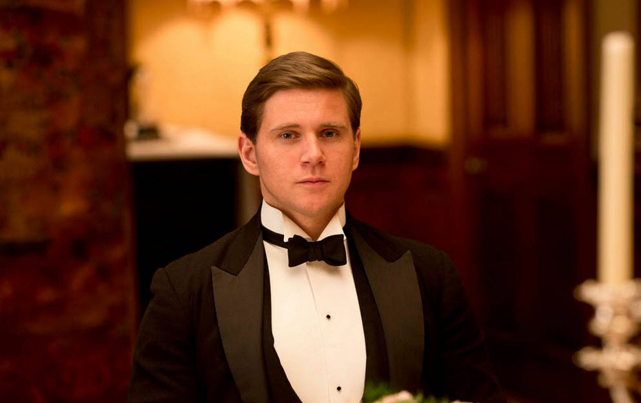 Downton Abbey Season 5 Spoiler: Cast Has Big Plans For Christmas Special