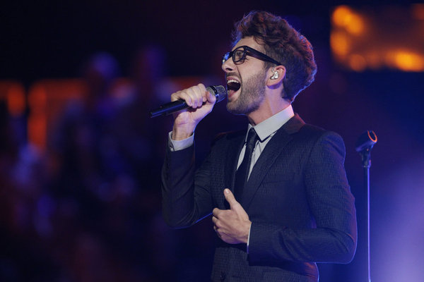"""Will Champlin Releases First Single, """"Eye of the Pyramid"""": Listen Now!"""