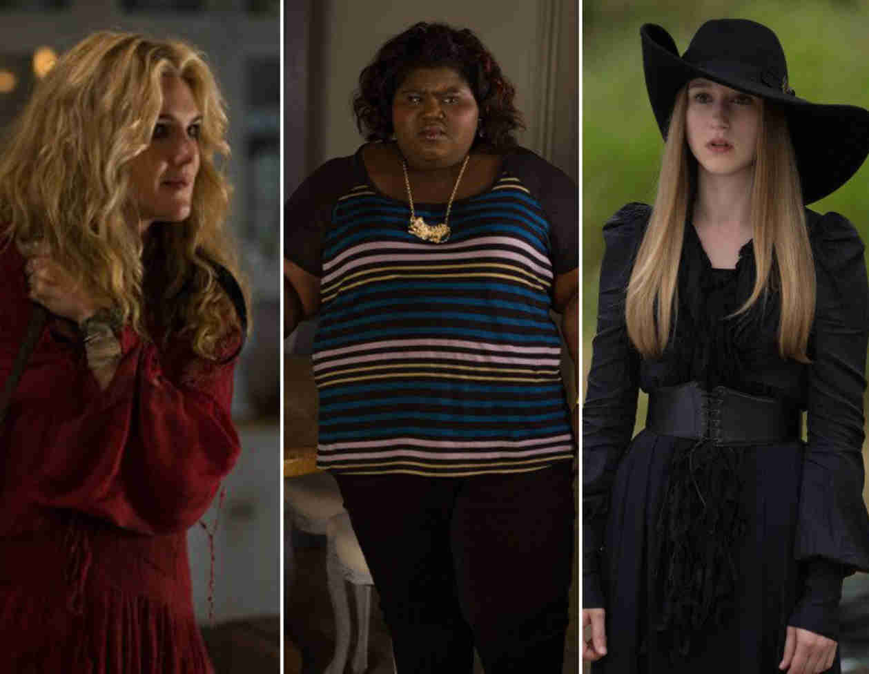 American Horror Story: Coven — Which Witch Should Be the Next Supreme?