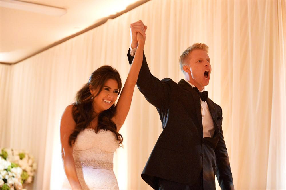 Sean Lowe and Catherine Giudici's Honeymoon Location Revealed: Pack Your Bikini!