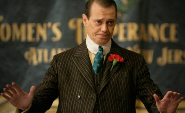 Boardwalk Empire to End After Season 5