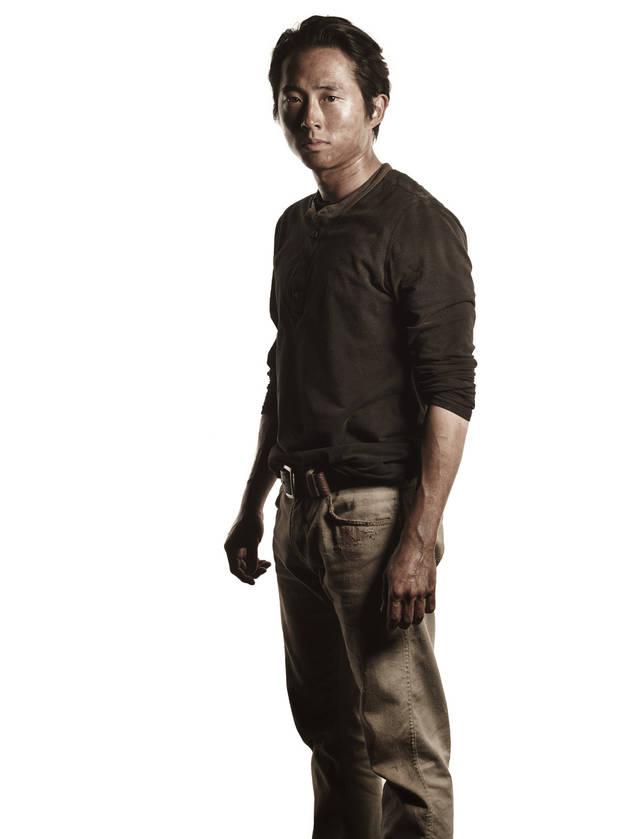 The Walking Dead Season 4: What's Next for Glenn Rhee?