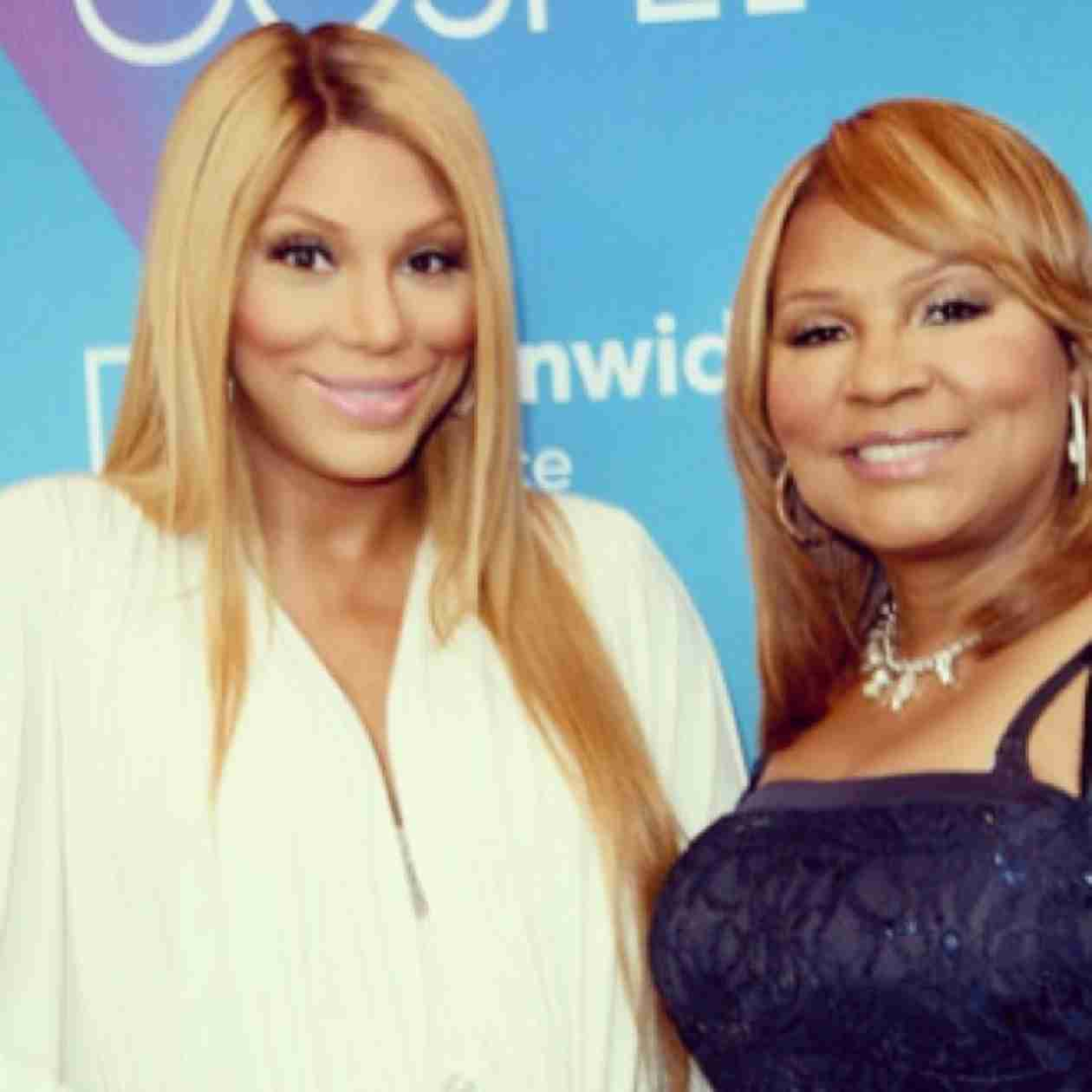 Toni Braxton's Mother Evelyn Was Arrested For Possession of Taser Gun (VIDEO)