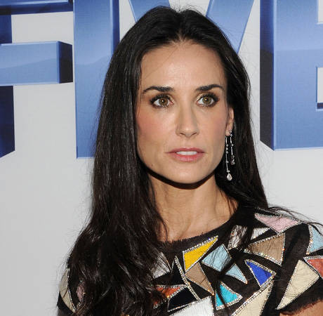 Demi Moore Dating 27-Year-Old Rock Star Sean Friday — New Couple Alert! Report