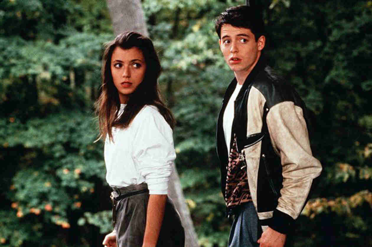 Mia Sara of Ferris Bueller's Day Off: Where Is She Now?