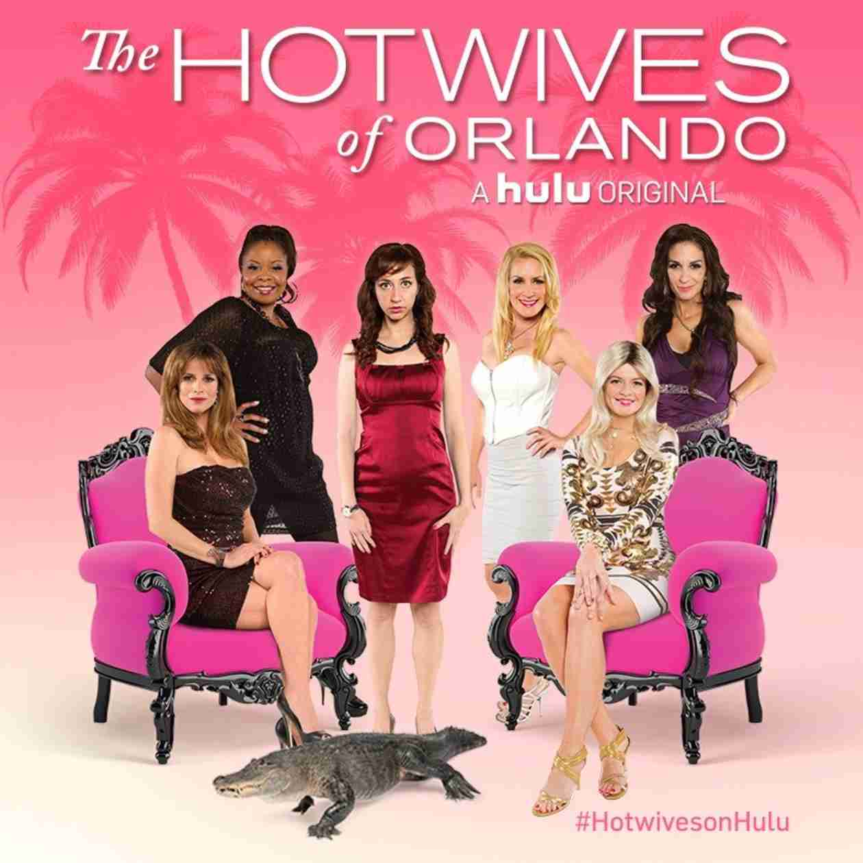 Hotwives of Orlando Trailer: Check Out Hulu's Hilarious New Spoof Series (VIDEO)