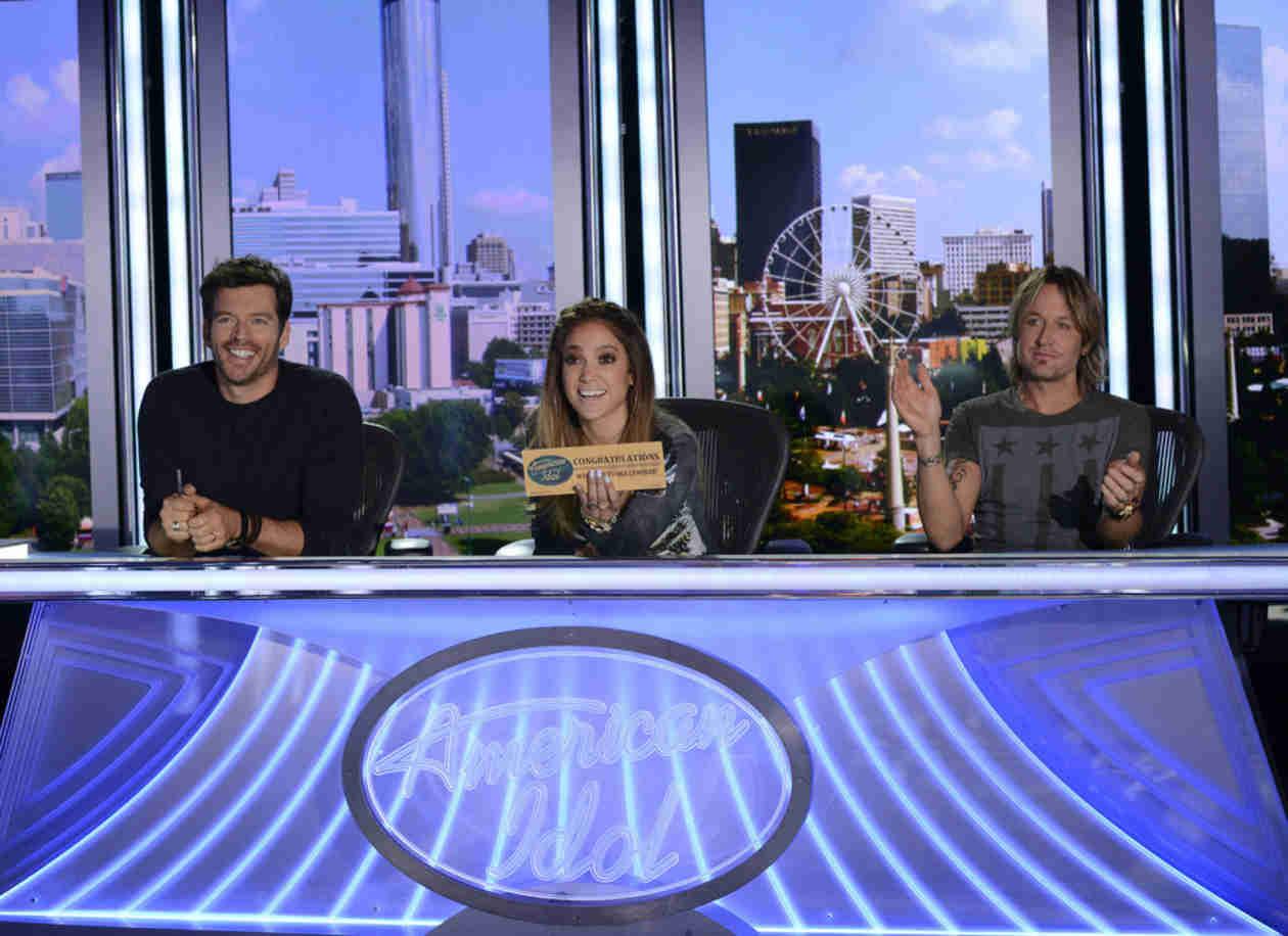 Watch Briston Maroney Sing on American Idol 2014, Salt Lake City Auditions