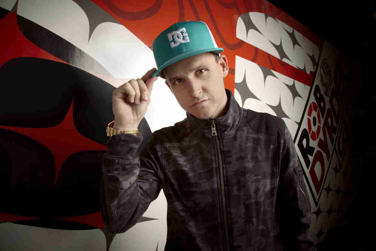 Watch Rob Dyrdek Do the Grossest Thing Ever on MTV's Fantasy Factory (EXCLUSIVE)