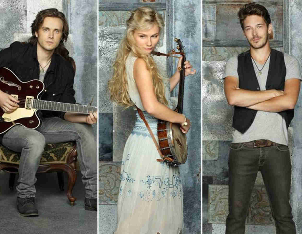 Who Should Scarlett O'Connor Be With on Nashville?