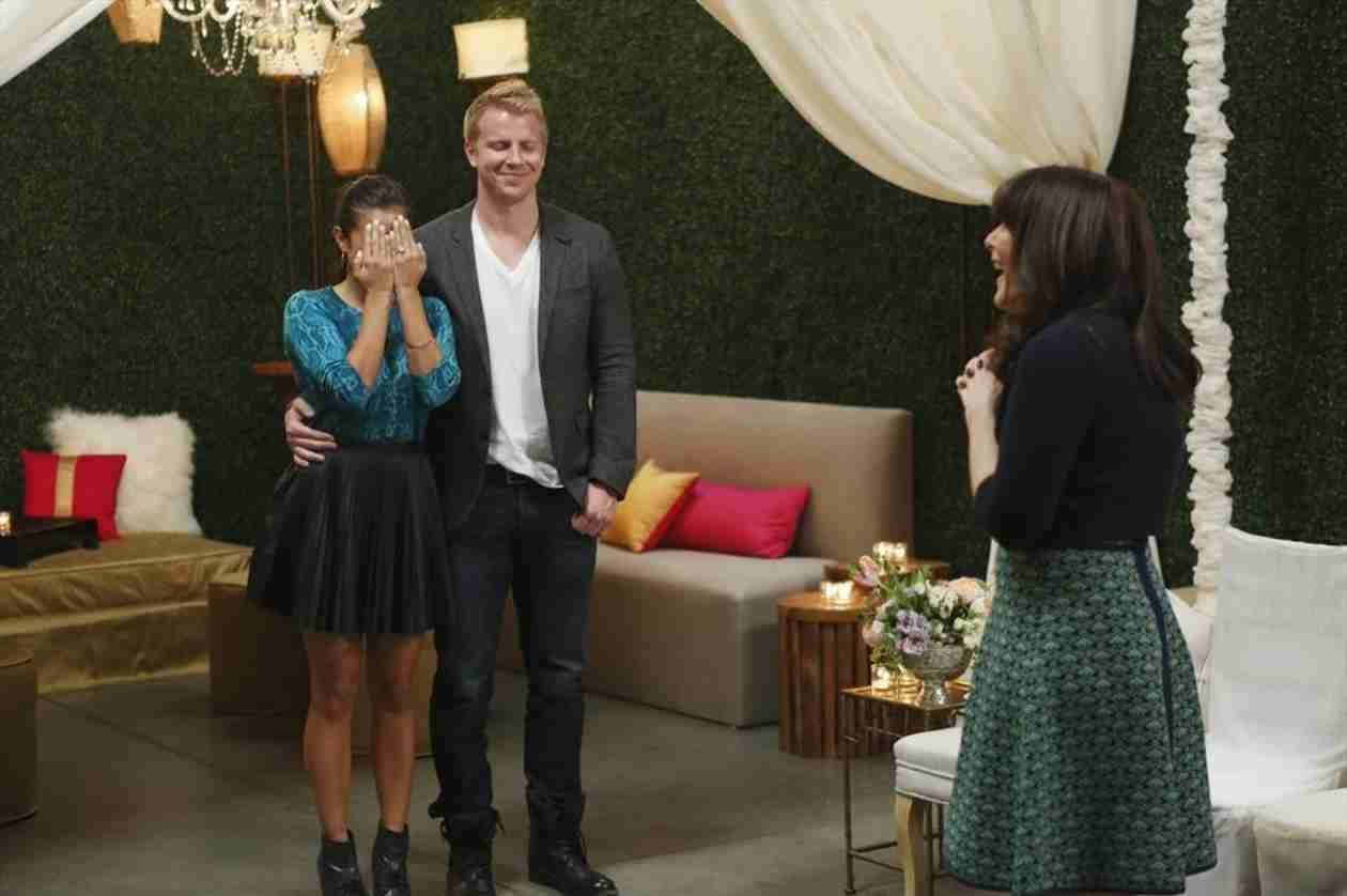 Sean and Catherine's Wedding: 10 Things to Know About the Live Bachelor Event