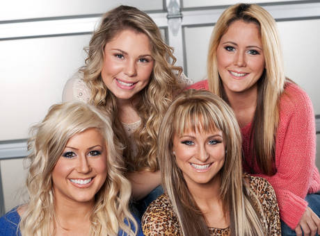 Teen Mom 2 Cast to Reunite in New York City Before Season 5 Premiere