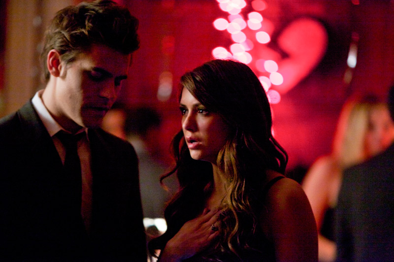 Vampire Diaries Spoilers: Does Stefan Still Love Elena?