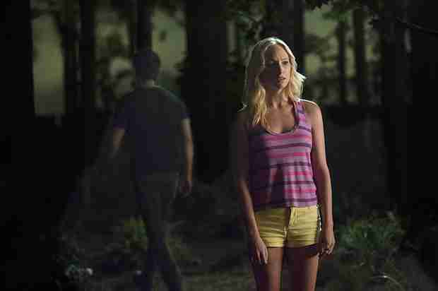 The Vampire Diaries Season 6, Episode 3 — 10 Burning Questions
