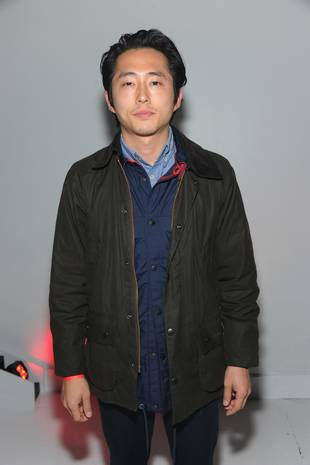 Steven Yeun: 6 Things You Didn't Know About the Walking Dead Star