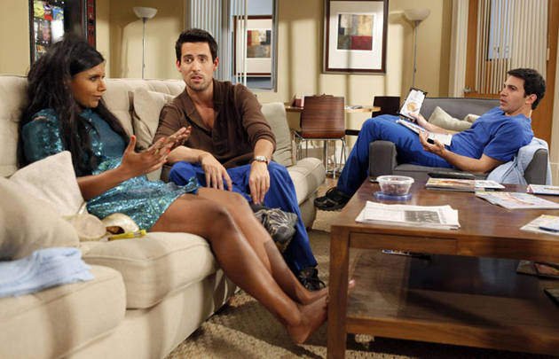 Grey's Anatomy Creator Shonda Rhimes to Appear on The Mindy Project Tonight — As Herself!