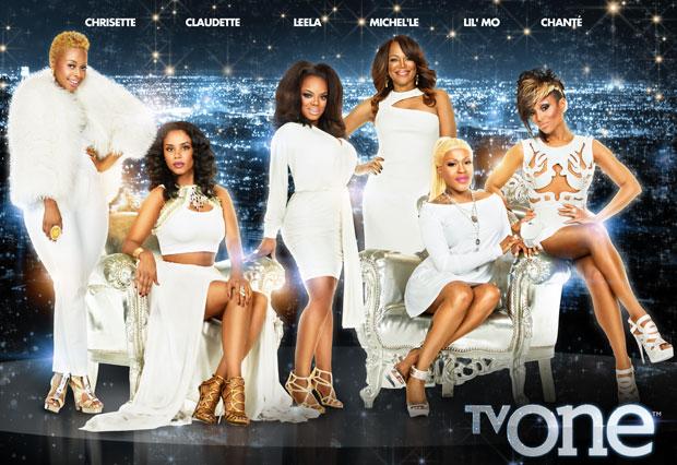 R&B Divas L.A. Season 2  Reunion Show Part 2 — Here's What Went Down!
