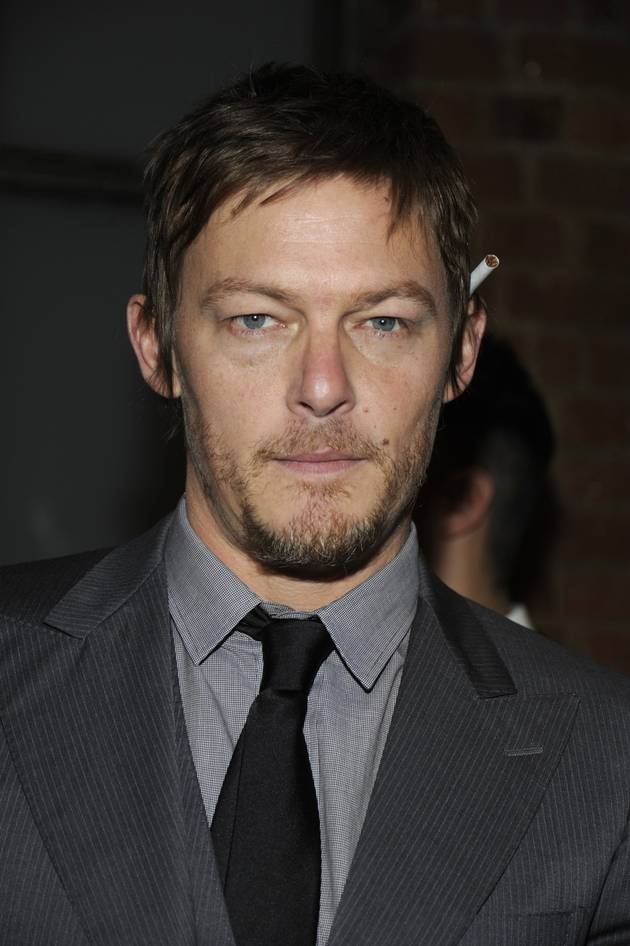 Norman Reedus Hair: Do You Prefer Your Badass With Long or Short Locks?