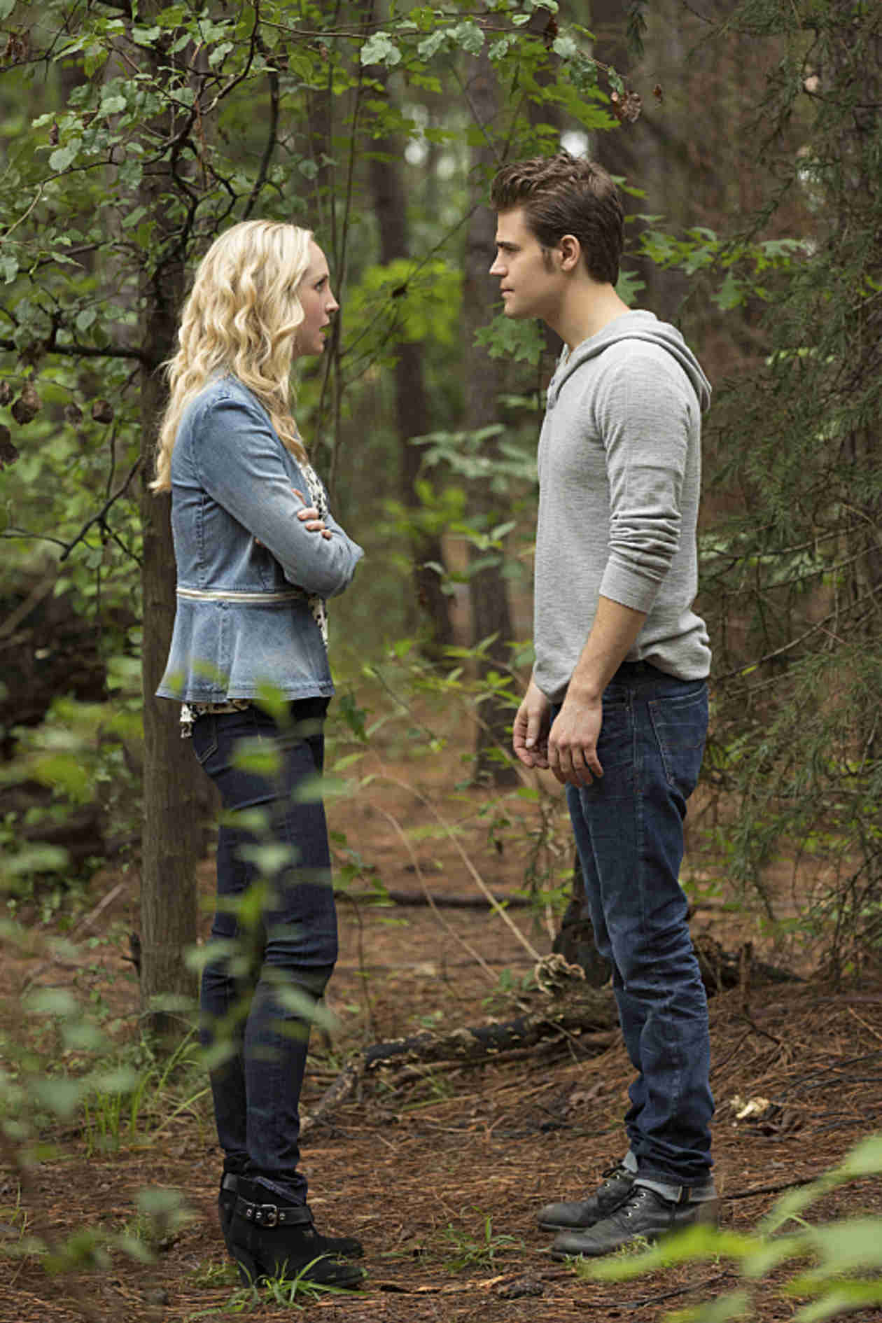 The Vampire Diaries Season 6, Episode 6 — 10 Burning Questions