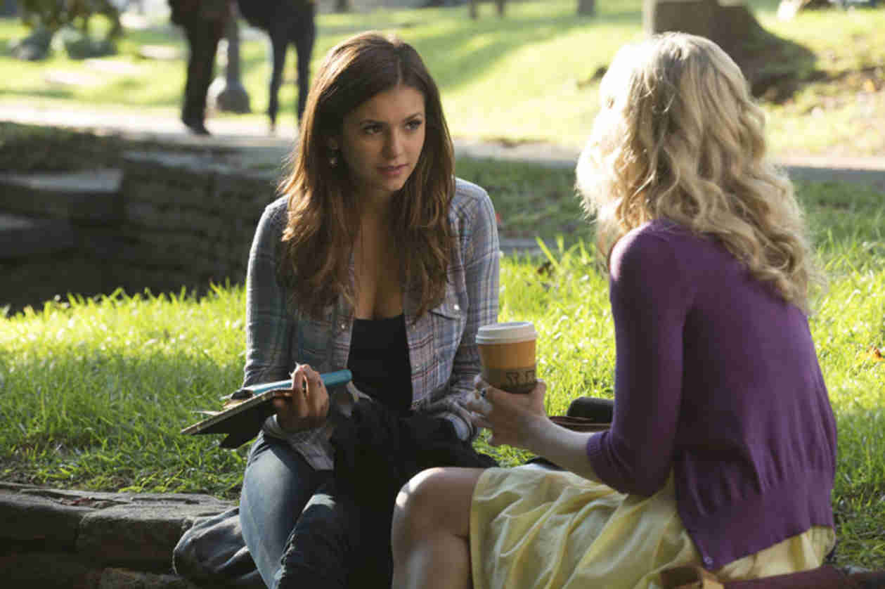"""Vampire Diaries Season 6, Episode 7 Spoilers: What to Expect in """"Do You Remember The First Time?"""""""