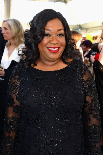 Which Grey's Anatomy Moment Does Shonda Rhimes Keep Framed on Her Desk?