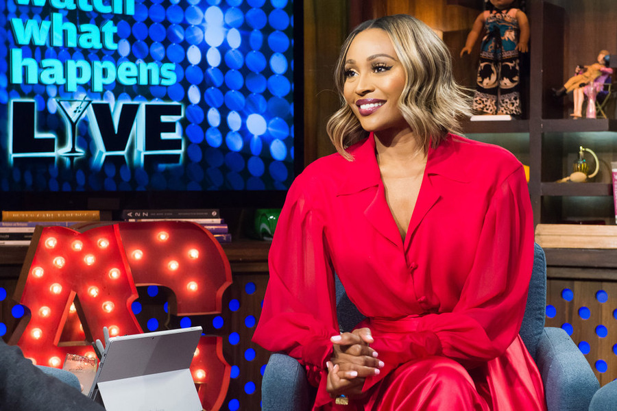 Cynthia Bailey Fires Back at NeNe Leakes For Ike and Tina Comparison
