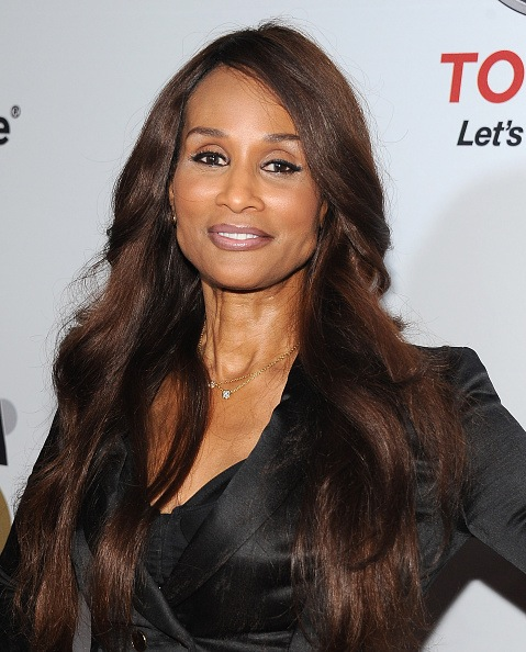 Beverly Johnson Says Bill Cosby Drugged Her in Vanity Fair Interview