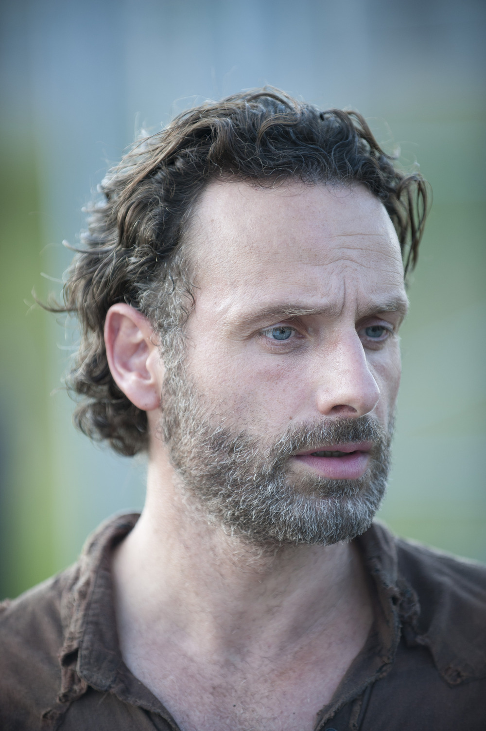 The Walking Dead Season 4: Will We See Tony (Guy Who Saw Rick Under the Bed) Again?