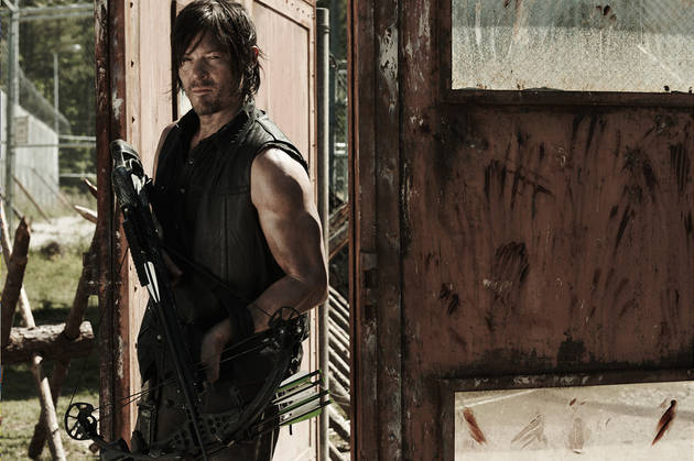 The Walking Dead Season 4: Does Daryl Dixon Feel Responsible For the Loss of the Prison?