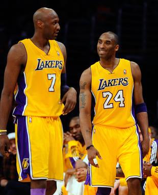 Lamar Odom's Return to the NBA Delayed Indefinitely