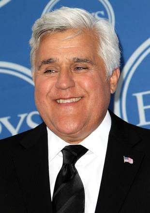 Jay Leno Says an Emotional Goodbye After 22 Years on The Tonight Show (VIDEO)