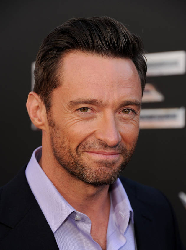 Hugh Jackman to Host 2014 Tony Awards — His Fourth Time as Emcee!