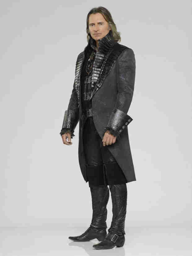 Once Upon a Time Season 3 Speculation: Who Curses Storybrooke Back Into Existence?