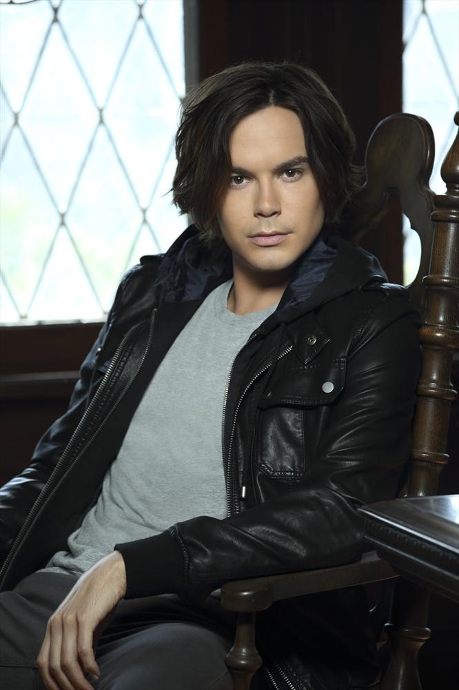 Is Caleb Returning to Pretty Little Liars?