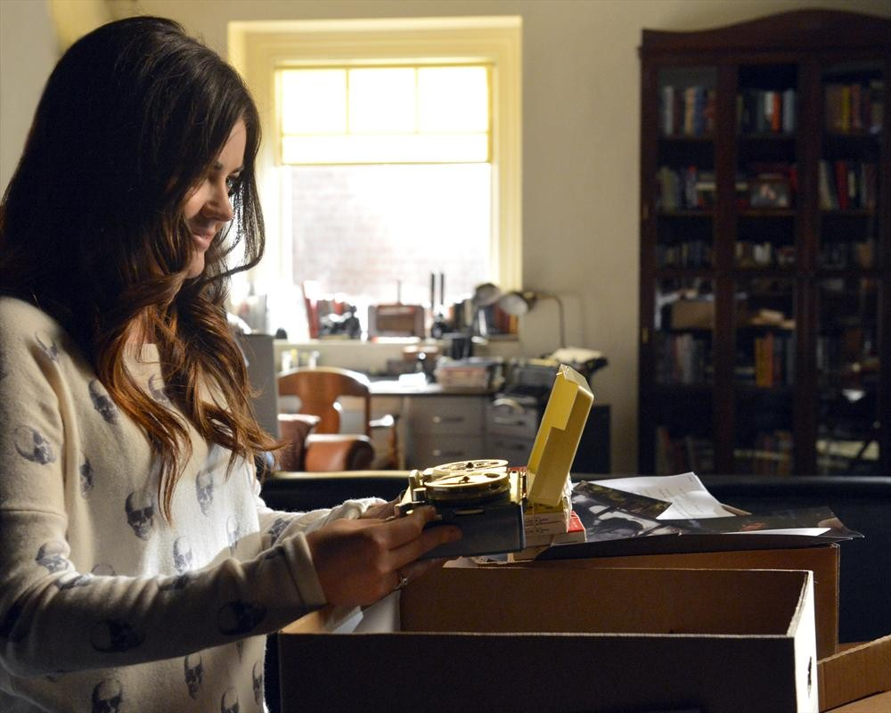 """Pretty Little Liars Spoilers: Season 4 Finale Delivers — """"And Then Some"""""""