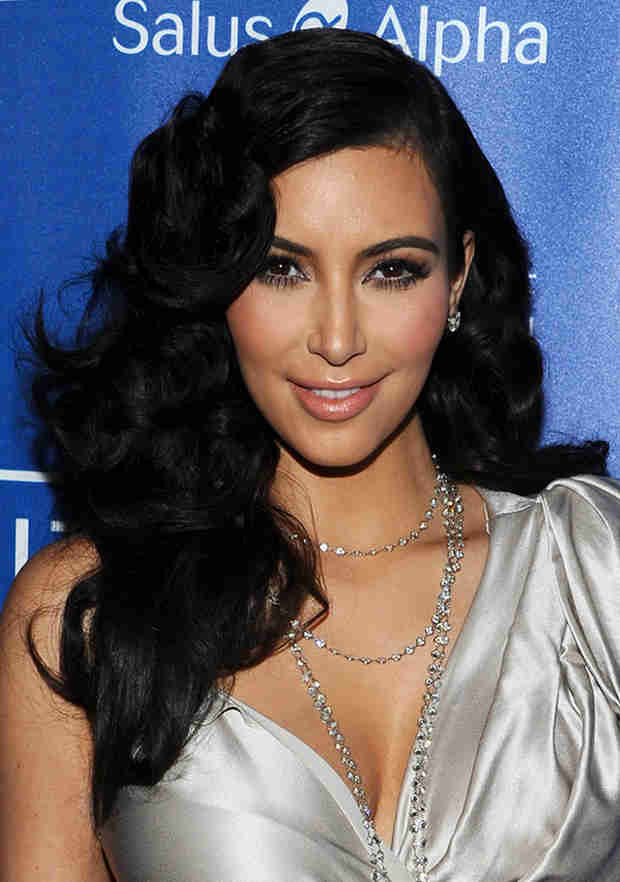 Givenchy Designer Riccardo Tisci: Kim Kardashian is the Modern Marilyn Monroe