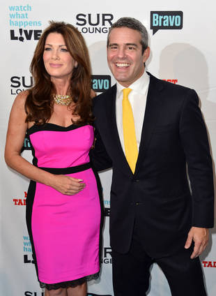 Which RHoBH Star Does Andy Cohen Want to Be? (VIDEO)