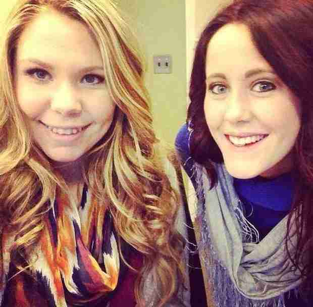 """Kailyn Lowry Says She's """"Proud"""" of Jenelle Evans For Staying Sober"""