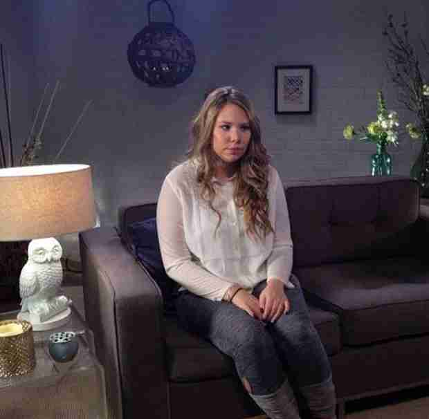 Kailyn Lowry Thinks Teen Mom 2 Will End After Season 5