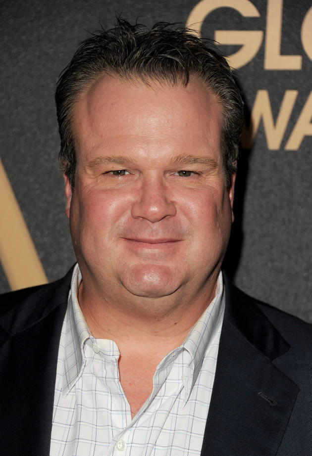Which Modern Family Star Had Violent Roles in Two Ryan Murphy Shows: American Horror Story and Nip/Tuck?