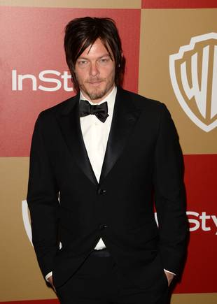 """Norman Reedus Lands Lead Role in """"Air,"""" Sci-Fi Movie Produced By Robert Kirkman"""