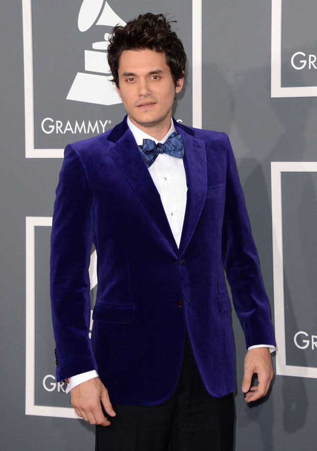 John Mayer Returns to Twitter After Three-Year Hiatus