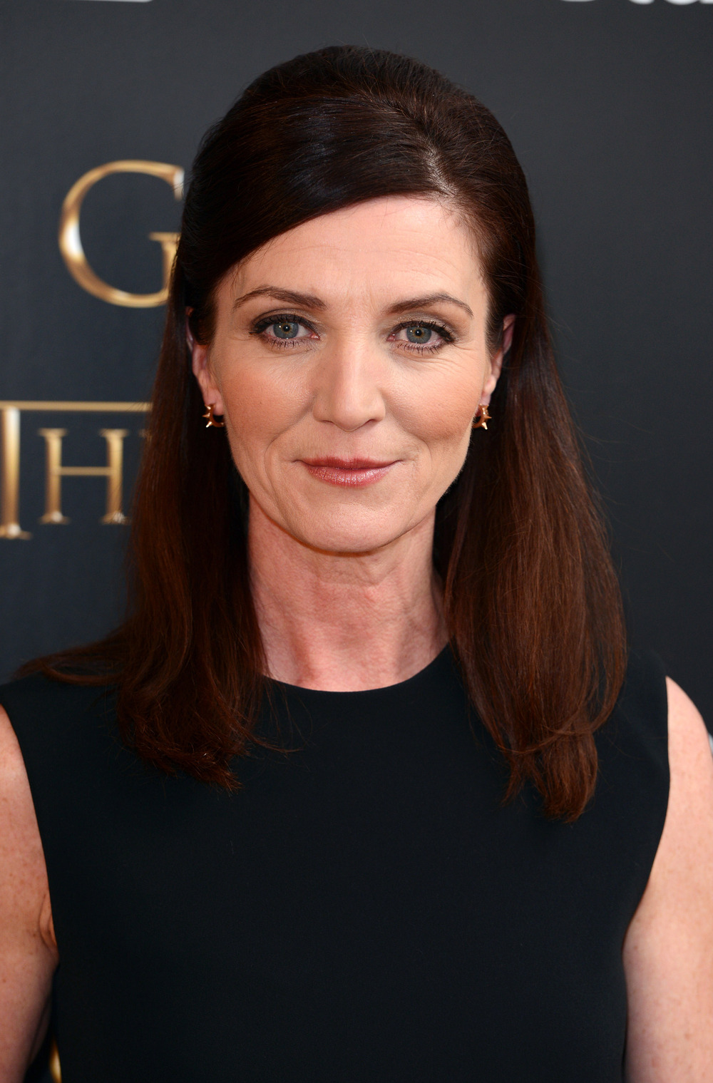 Game of Thrones Star Michelle Fairley Cast in 24: Live Another Day