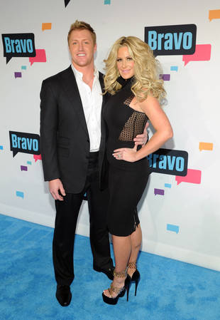 "Kim Zolciak Responds to Home Eviction Rumors: ""Another Bulls— Story!"""