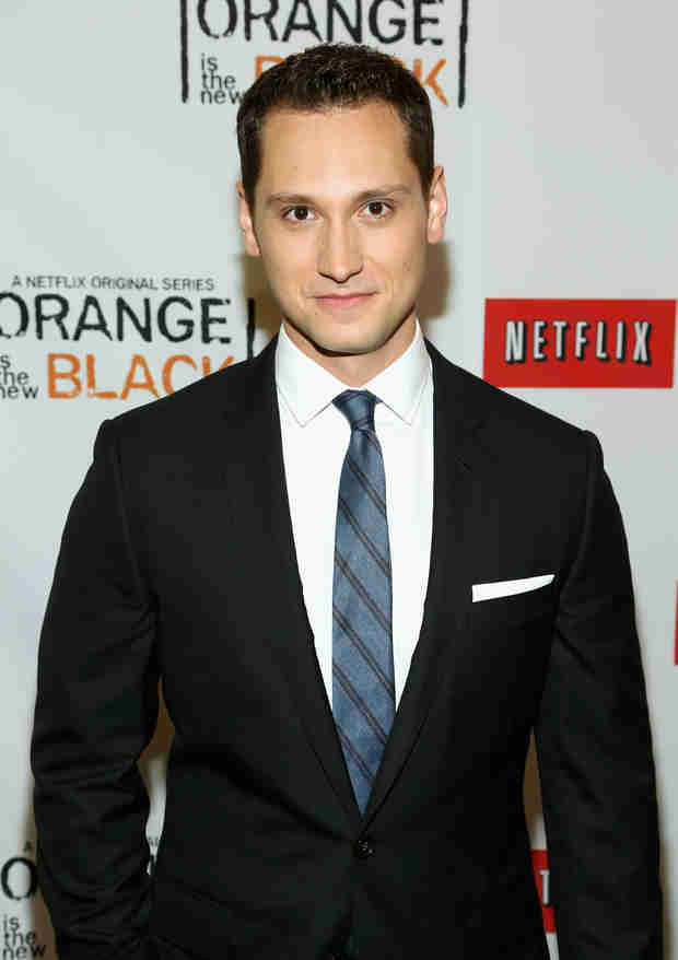 Orange Is The New Black's Matt McGorry Cast in Shonda Rimes Helmed Pilot