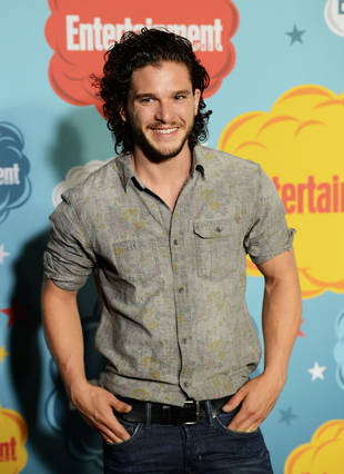 Will There Be a Game of Thrones Movie? Kit Harington Says…