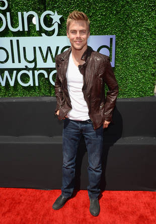 Will Derek Hough Compete on Dancing With the Stars Season 18? He Says…