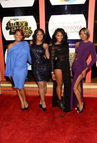"Braxton Family Values: Top Moments From Season 3, Episode 25, ""Award Show Shade!"""